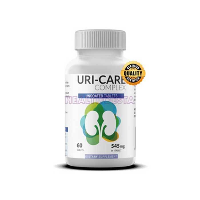 Uri Care cura per l`incontinenza urinaria