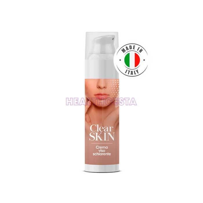 Clear skin crema anti-imperfezioni