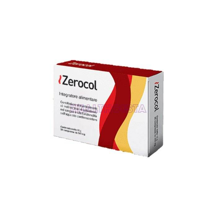 ZeroCol