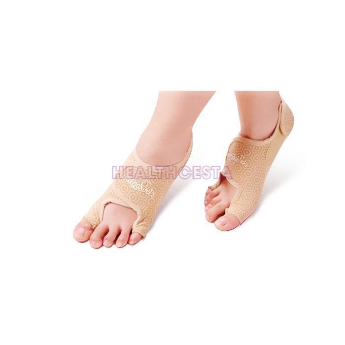 Valgosocks - Calzini per raddrizzare le dita dei piedi in Italia