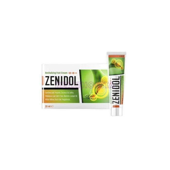 Zenidol agente antifungino