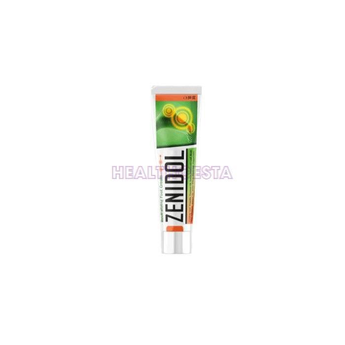 Zenidol - agente antifungino in Italia