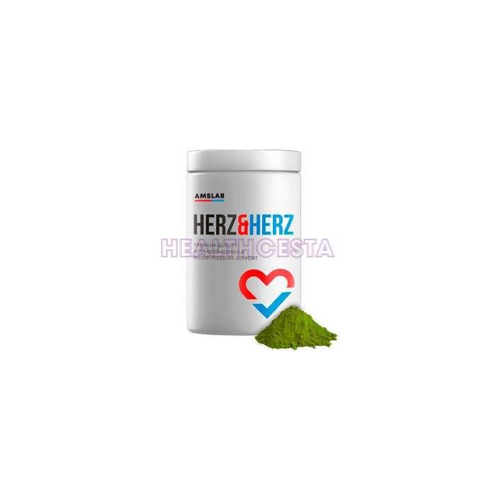 Herz & Herz agente antipertensivo