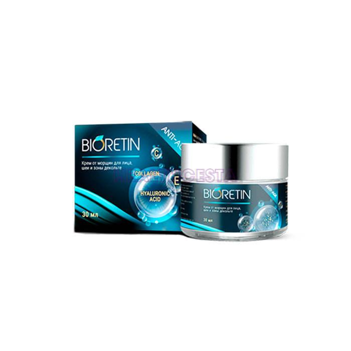 Bioretin crema antirughe