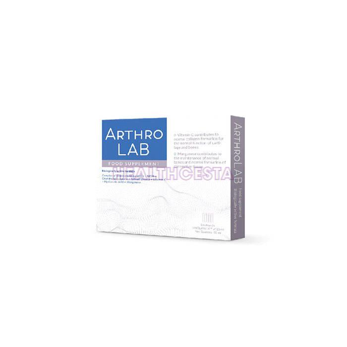 Arthro Lab rimedio comune