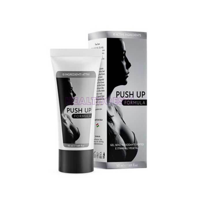 PushUP Formula crema per l`ingrandimento del seno